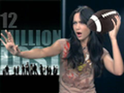 preview-IGN Daily Fix, 2-3: Avatar, Lost, & Super Bowl Predictions (IGN)