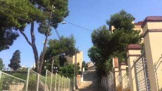 Reus Spain  City pictures : Reus, Cambrils, Tarragona, Spain 2015
