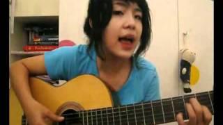 Love Me Tender (Elvis Presley) - Thái Trinh