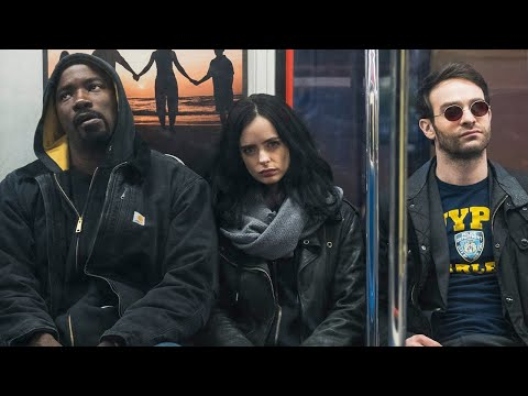 The Defenders - How the Ending Sets Up the F