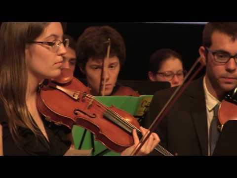 Vidéo cérémonie Fest'U (видео)