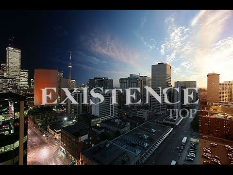 Existence is Quite Weird – Alan Watts