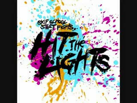 Tekst piosenki Hit The Lights - How Will I Know? po polsku