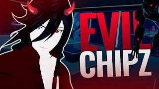 Download Lagu StealthRG - Evil chipz | Vrchat Highlights Mp3