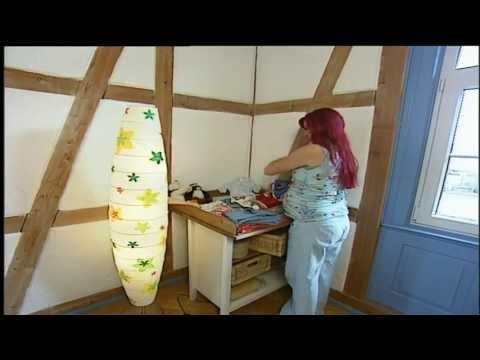 garderobe f r kinderzimmer selber machen basteln pictures to pin on pinterest. Black Bedroom Furniture Sets. Home Design Ideas