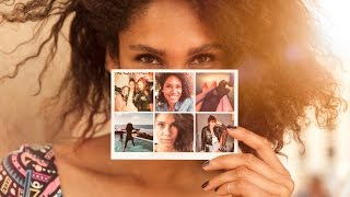 MyPostcard Greeting Cards YouTube video