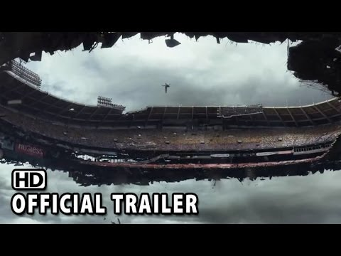 X-Men: Days of Future Past Official Trailer #3 (2014) HD