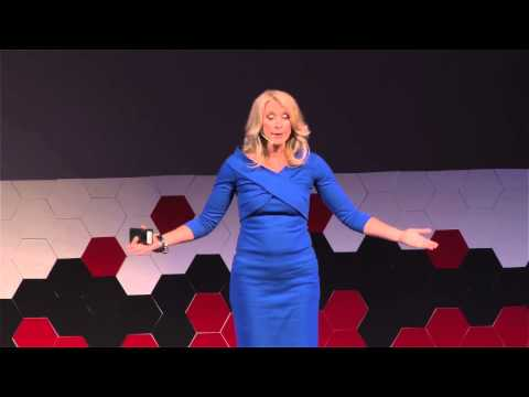 The lady stripped bare | Tracey Spicer | TEDxSouthBankWomen