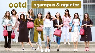Video NGGAK GANTI TAS SAMPAI 2 MINGGU?? MP3, 3GP, MP4, WEBM, AVI, FLV Desember 2018