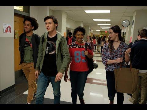 Love, Simon | Officiële Trailer 1 NL ondertiteld | 14 juni in de bioscoop