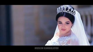 прически на свадьбу для невесты в дагестане