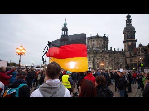 Antisemitismus bei Querdenker-Protesten