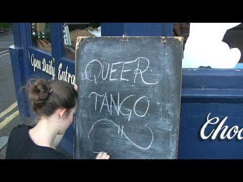 Queer Tango London, milongas, classes, teachers and more …