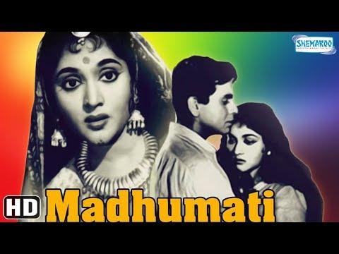 Video Madhumati (1958) (HD) - Dilip Kumar | Vyjayanthimala | Pran - Hit Bollywood Movie With Eng Subtitles download in MP3, 3GP, MP4, WEBM, AVI, FLV January 2017