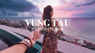 VŨNG TÀU   Lets Fly Away | How Many Country