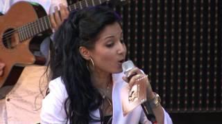 Nótár Mary - Májuskosár (koncert felvétel)