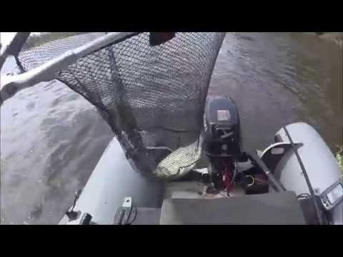 фидеры для рыбалки с лодки