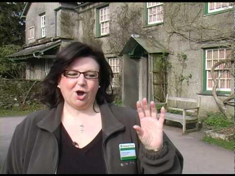 Beatrix Potter Documentary