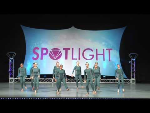 Best Open // RIBBONS - Woodbury Dance Center [Minneapolis, MN(2)]