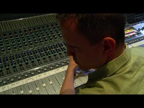 Michael Behm Producing