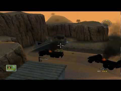 conflict desert storm gamecube walkthrough