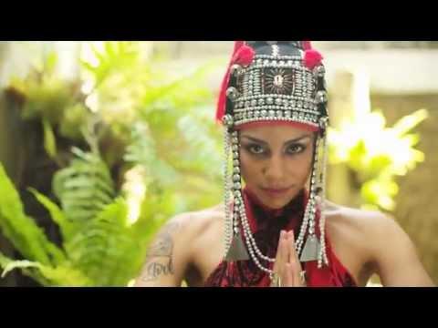 Vagabonds-Joy Villa Official Music Video