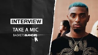 Video Interview Take A Mic x Bipolaire MP3, 3GP, MP4, WEBM, AVI, FLV Juni 2017