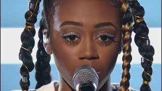 Video Rai-elle Gets SHOWERED With Simon Cowell Praise! after This Performance   The X Factor UK 2017 MP3, 3GP, MP4, WEBM, AVI, FLV Januari 2018