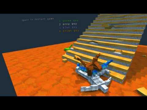 Let's Play - Sumotori Dreams w/ Ardy - Part 1