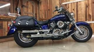 9. 2009 Yamaha V Star 1100  Used Motorcycles - Anaheim,California - 2017-01-24
