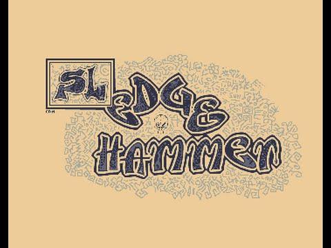 Hammer Boy Amiga
