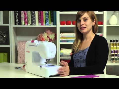SINGER® PROFESSIONAL™ 9100 Sewing Machine - Buttonholes