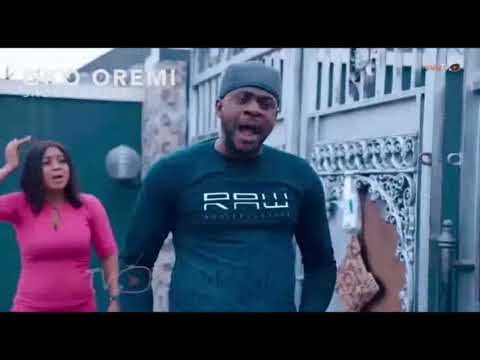 OkO OREMI LATEST YORUBA MOVIE STARRING ODUNLADE ADEKOLA