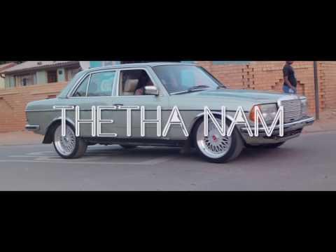 Objektives & DTM feat.  Meva - Thetha Nam (Official Music Video)