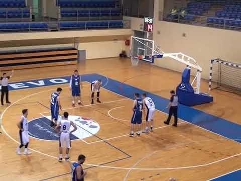 "8 kolo Play out KK ""Smederevo 1953″ – KK ""Student"" 92:88"