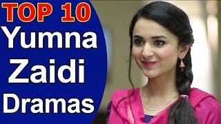 Video Top 10 Best Yumna Zaidi Dramas List MP3, 3GP, MP4, WEBM, AVI, FLV Agustus 2019