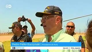 TERREMOTO EN PERÚ / 14 ENERO 2018