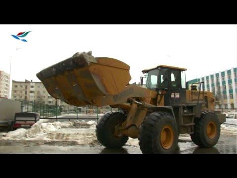 Смена холодного сезона на тёплый вносит корректировки в работу дорожных служб.