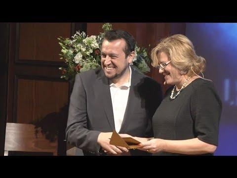 Η Ελλάδα βραβεύτηκε στο πλαίσιο των «European Broadband Awards 2017»