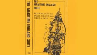 <b>Peter Bellamy</b>  1982 The Maritime England Suite