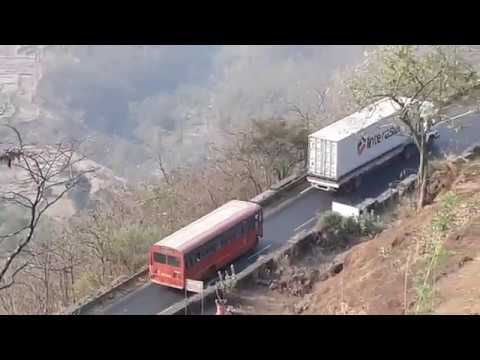 Video Kashedi ghat awesome view...! download in MP3, 3GP, MP4, WEBM, AVI, FLV January 2017