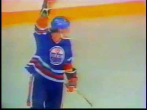 www.NHL.com Wayne Gretzky Hockey highlights Fights goals and the NHL
