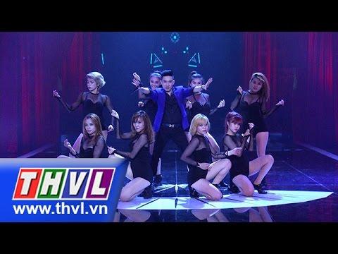 Cười xuyên Việt (Tập 7) - Vòng chung kết 5: Miss you - Quang Hà