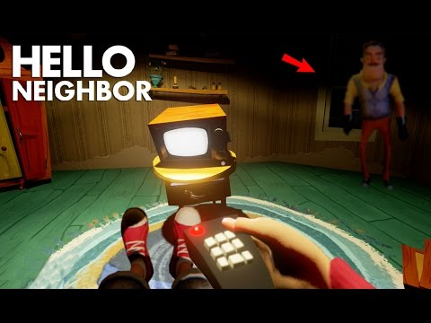 Video Moving Into The Neighbors House For FREE | Hello Neighbor (Alpha 3) download in MP3, 3GP, MP4, WEBM, AVI, FLV January 2017