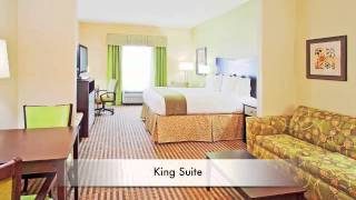 Clinton (TN) United States  city pictures gallery : Holiday Inn Express Hotel Knoxville-Clinton - Clinton, Tennessee