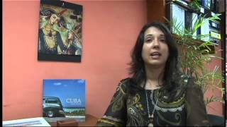 Potentials of the Cuban tourist product in 2015 FITCUBA