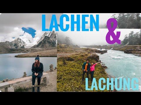 LACHEN & LACHUNG |north SIKKIM