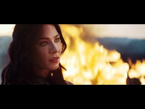 John Carter of Mars | OFFICIAL trailer #1 US (2012)
