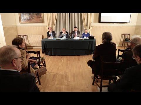 #DebatAmicsPaís amb CaixaBank Research. Les causes de la polarització política'