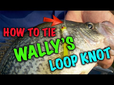 Wally's Loop KnotWally's Loop Knot<media:title />